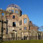 We kunnen ons geen nieuwe Hiroshima's en Nagasaki's veroorloven.
