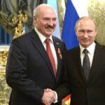 Loekasjenko ondanks monsterscore in  de knel
