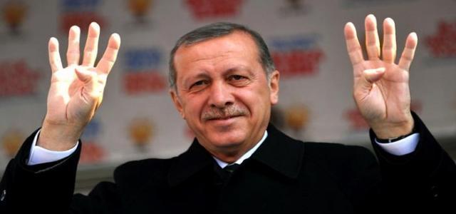 Erdogans Libische droom