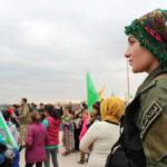 Van Afrin naar Nagorno-Karabach