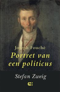 Joseph Fouché: van revolutionair tot hertog