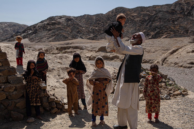 Taliban klaar voor Kaboel