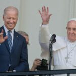 Mag Biden ter communie?