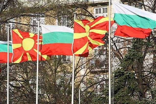 EU botst op taaie kwestie Macedonië