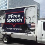 Assange wordt niet uitgeleverd