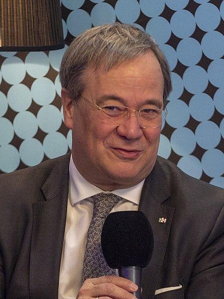 Pragmaticus Laschet nieuwe CDU-leider