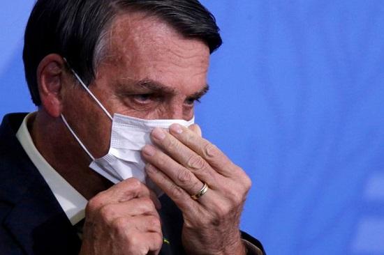 Bolsonaro, fascist en/of crimineel?