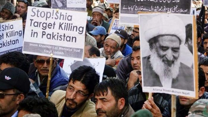 Dodelijke islamistische haat tegen Hazara's