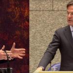 Seksschandaal Nederland: Pers zwijgt over intimidatie Kamerlid