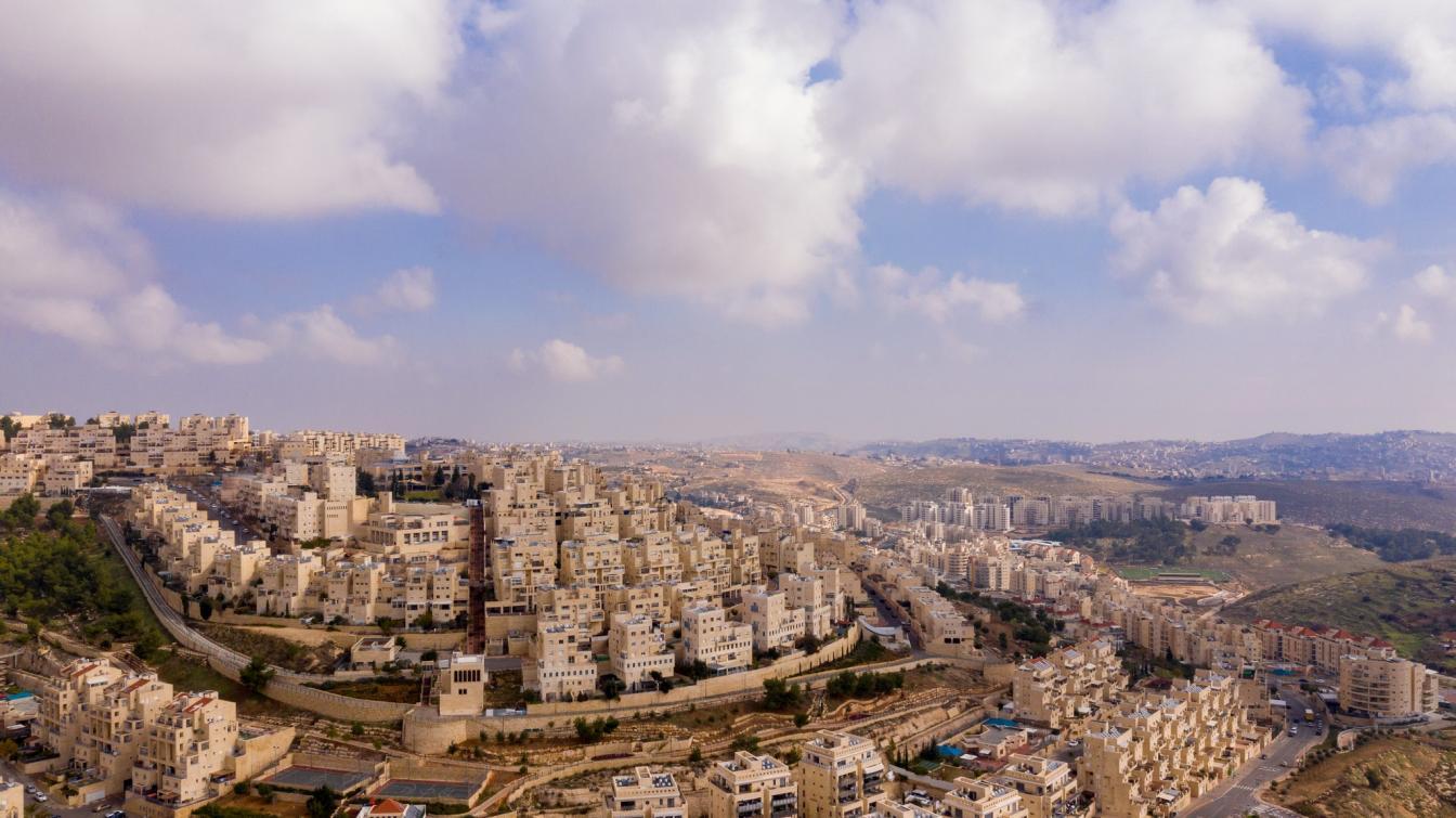 Dringende maatregelen nodig tegen Israëlische annexatie