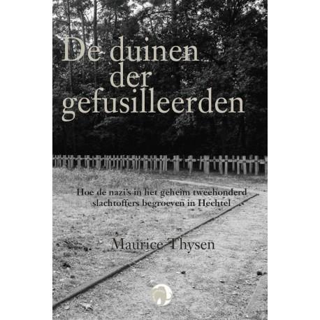 Nazimisdaden in Limburg, de geheime begraafplaats in Beverlo