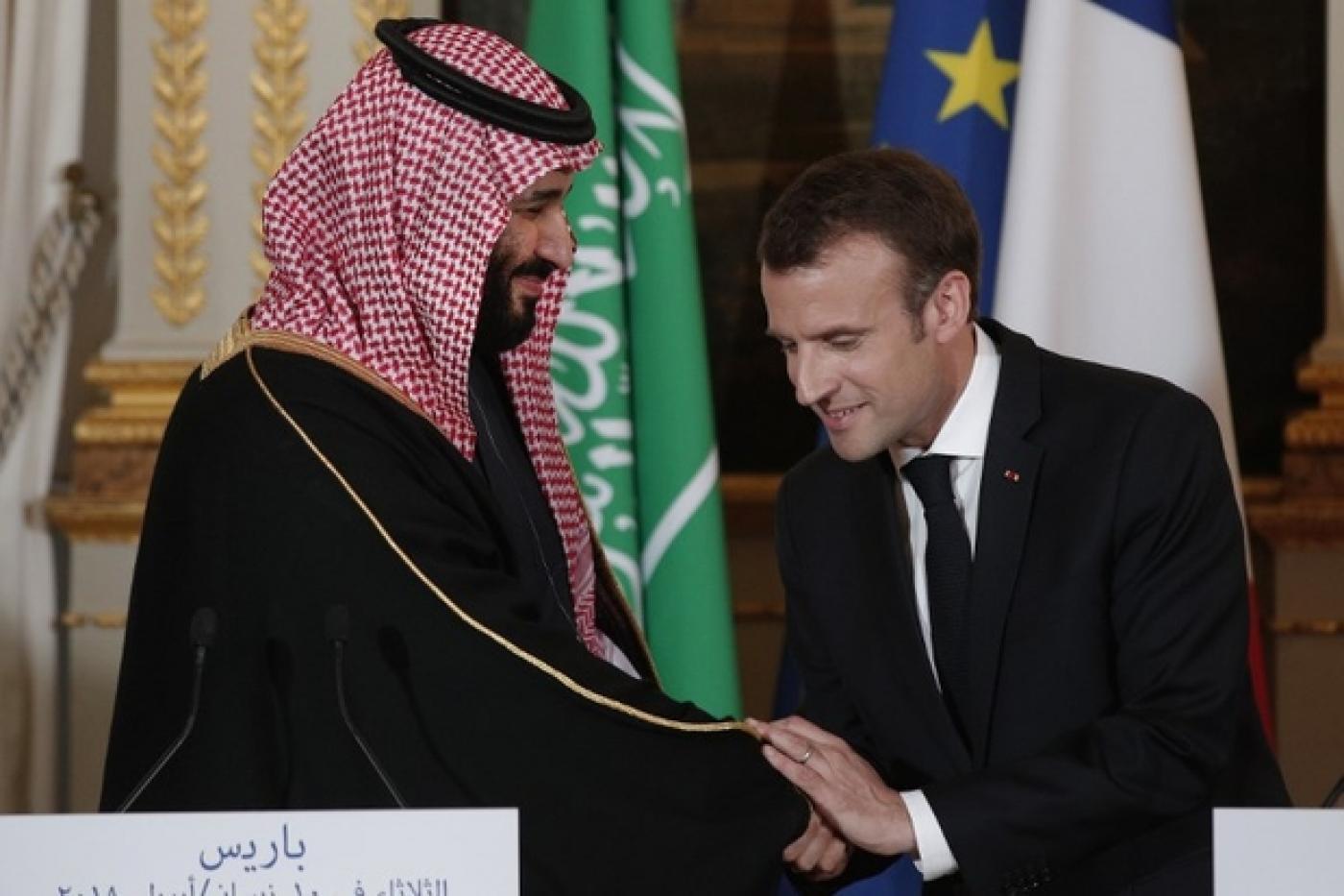 Franse heksenjacht tegen heksenjacht