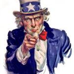 Uncle Sam is terug