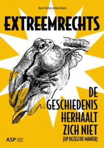 Rechts-nationalistische Vlaamse regering in 2024?