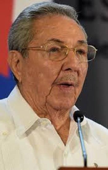 De revolutie blijft de revolutie. Machtswissel in Cuba