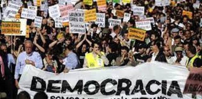 Democratie in Latijns Amerika