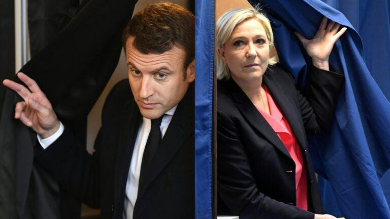 Le Pen president? En de republikeinse reflex dan