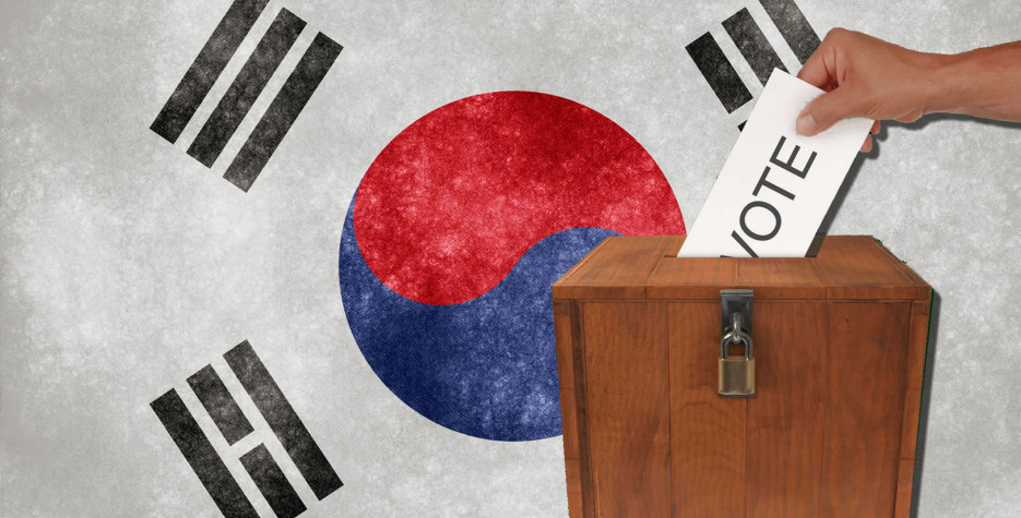 Diep ongenoegen in Zuid-Korea