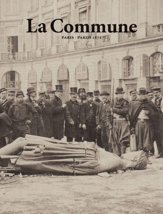 De Parijse Commune… nogmaals