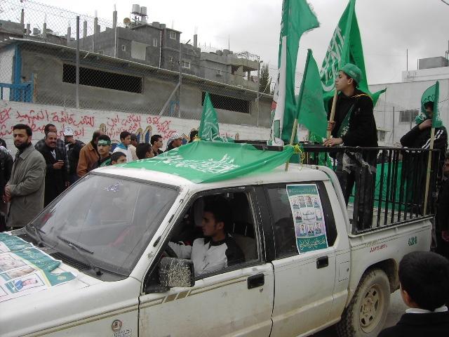 Uitstel Palestijnse verkiezingen is politieke zet van president Abbas