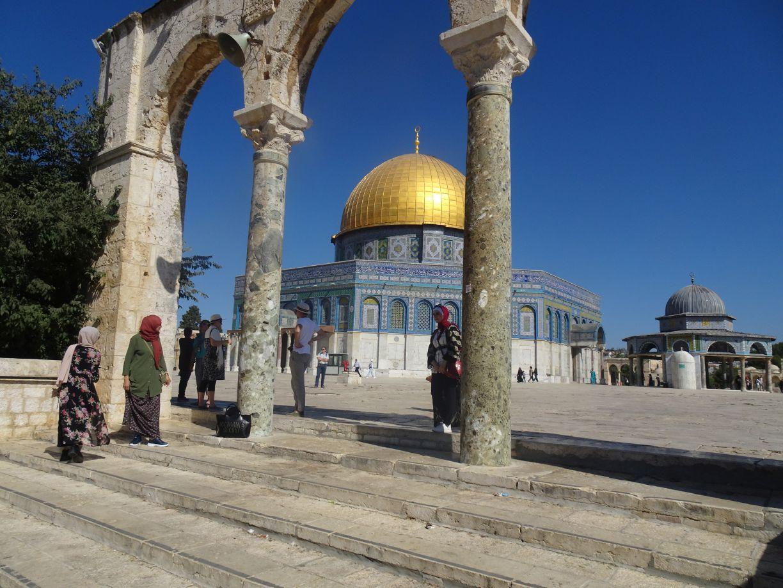 Honderden Palestijnse gewonden in Oost-Jeruzalem, dodelijk geweld in Gaza