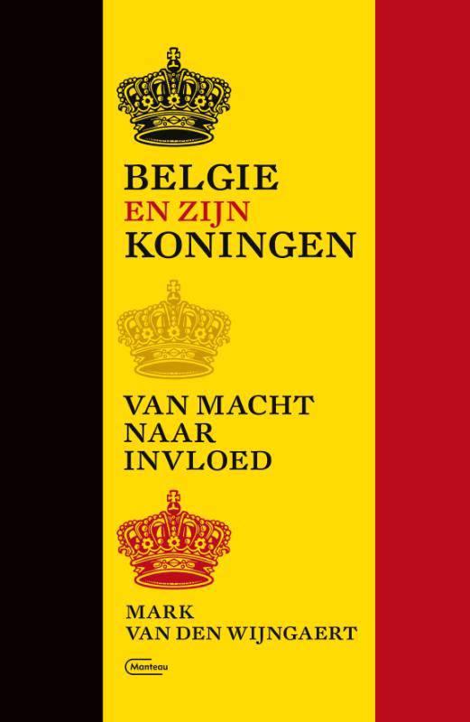 Startpunt voor reflectie over de monarchie