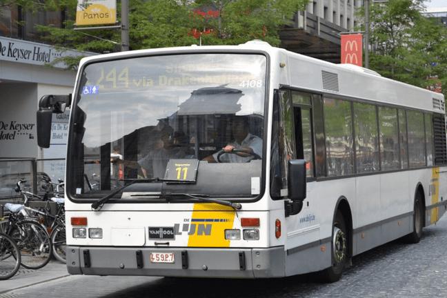 Vlaamse regering toont ware gelaat met rekeningrijden De Lijn: anti-sociaal, anti-ecologisch, anti-openbaar vervoer