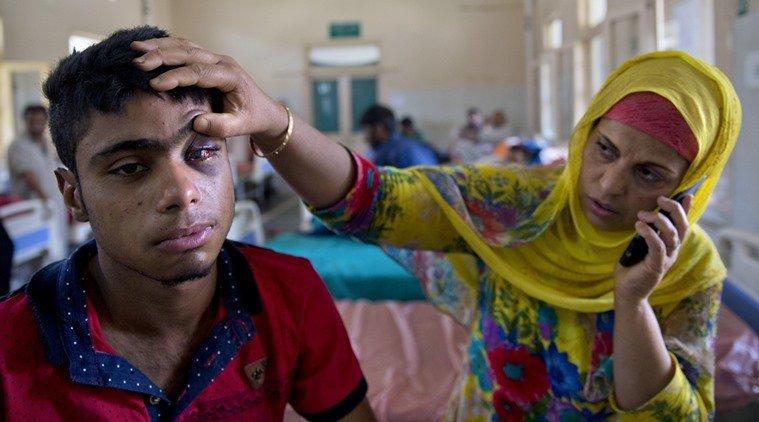 VN-verzoek over Kasjmir