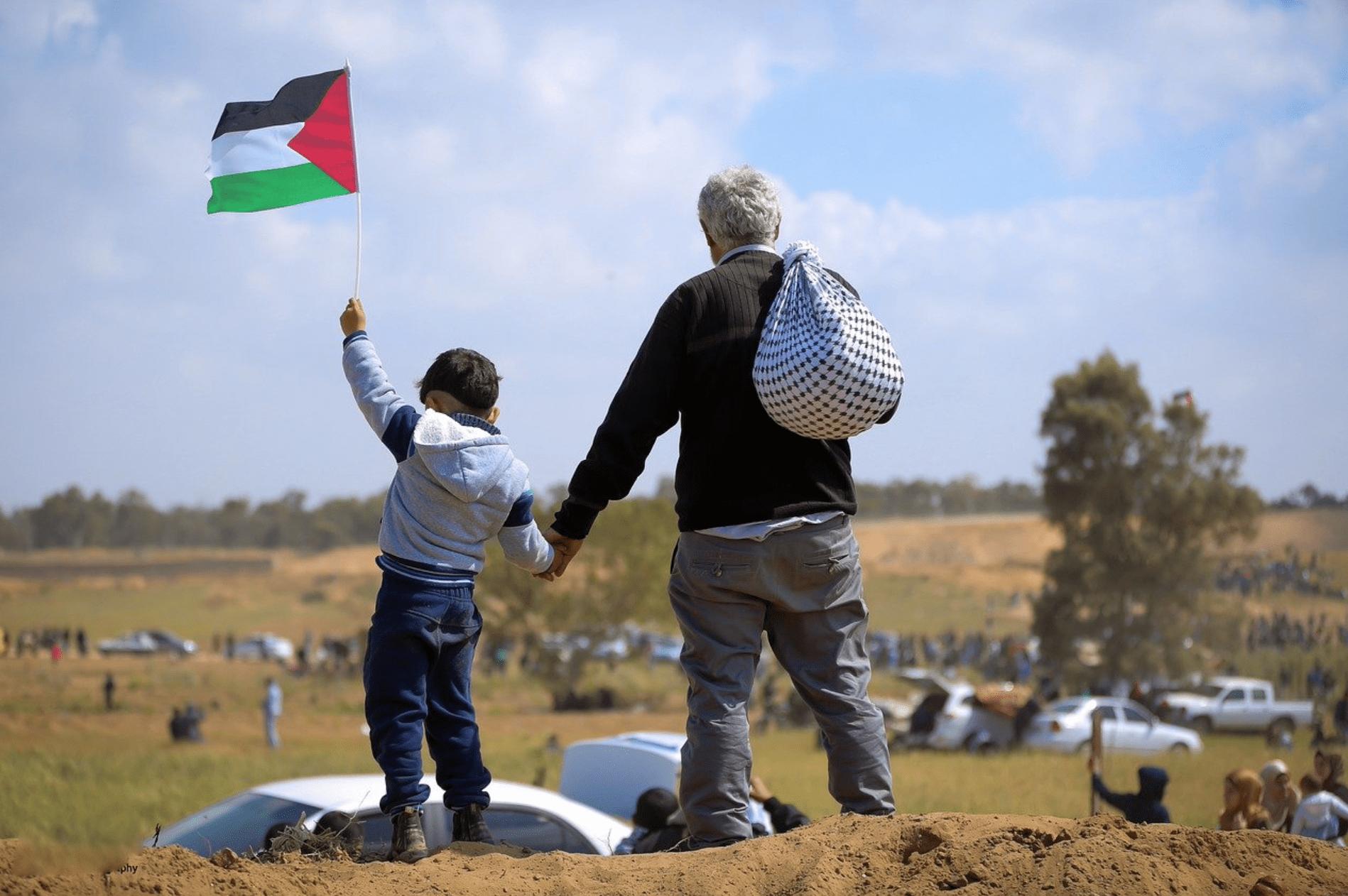 Belgische politici medeplichtig aan Palestijnse tragedie