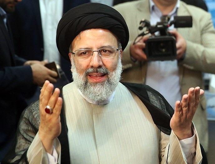 Iran kiest voorgekozen president