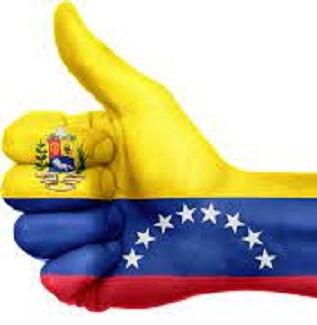 Onderhandelen over Venezuela
