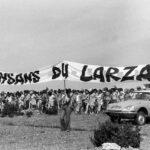 Vijftig jaar strijd om grondgebruik in de Larzac (1)