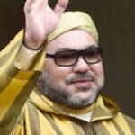 Marokkaanse koning wint verkiezingen