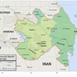 Azerbeidzjan en Iran: een ontluikend conflict