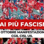 Italiaanse (neo-)fascisten in het strijdperk