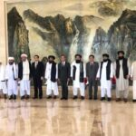 China weegt voorzichtig de kansen af in het Afghanistan van de Taliban