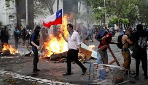 Chili: Ja, natuurlijk, maar eigenlijk, nee, liever niet