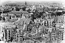 Vergeet geallieerde oorlogsmisdaden tegen Duitsers niet