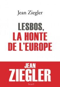 Lesbos: de schande van Europa