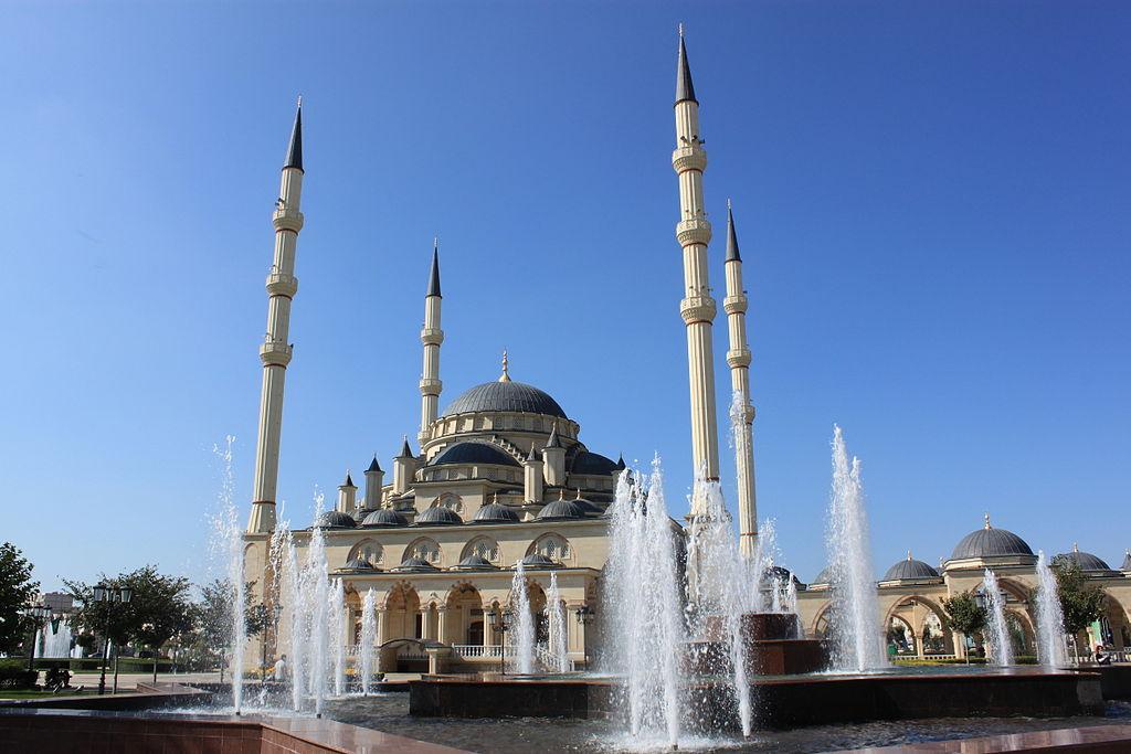 Tsjetsjenen, van Conflans tot Grozny