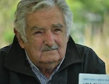Pepe Mújica neemt afscheid van de politiek.