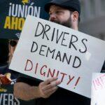 Uber investeert in referendum