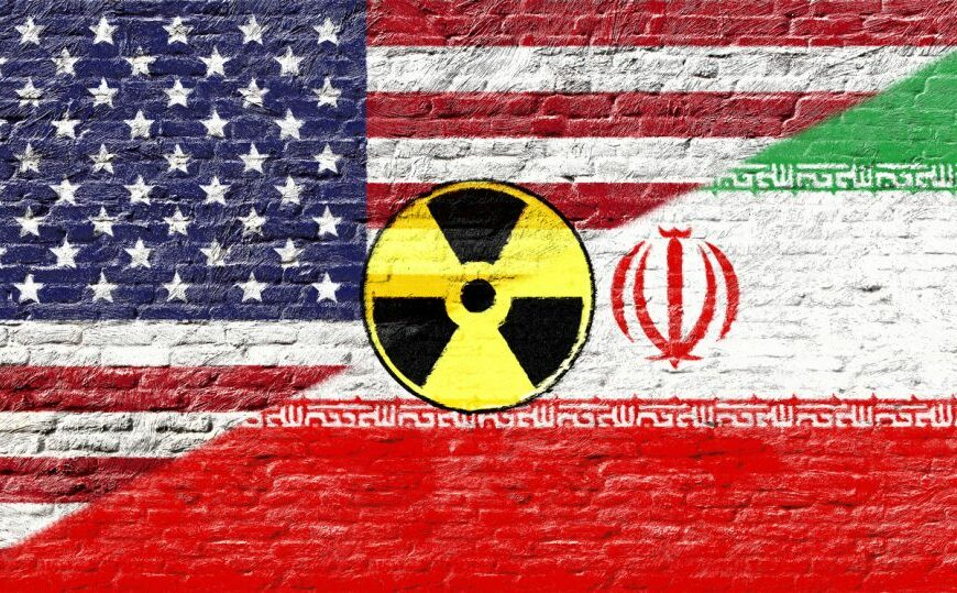Donald Trump, Joe Biden en het Iraanse vraagstuk