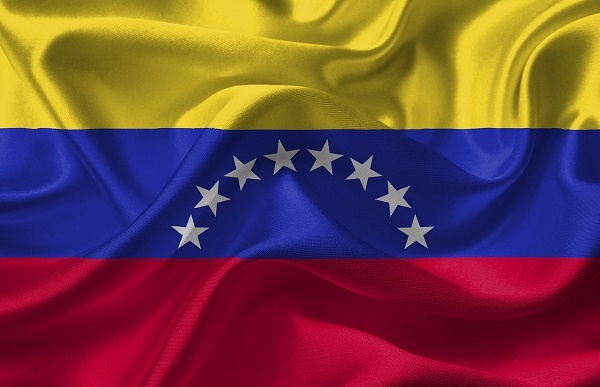 Meester, hij begint weer! Mensenrechten in Venezuela
