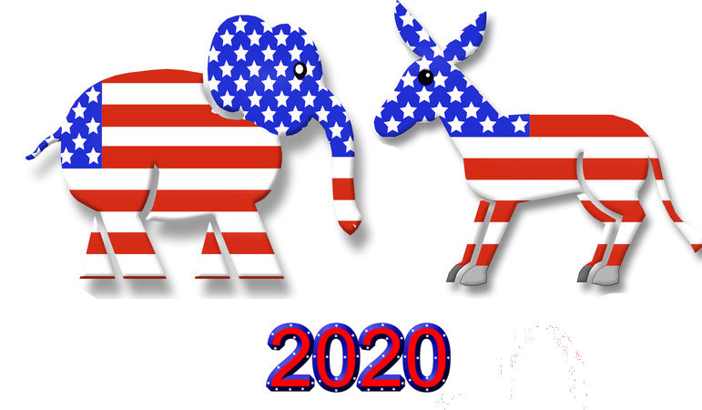 USA2020: Het verdeelde Amerika (3)